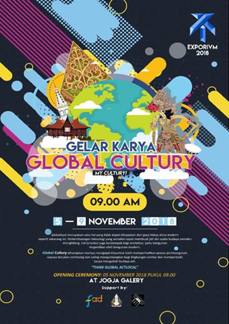 Jogja Gallery Event